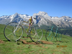 Aubisque - Big Bicycle