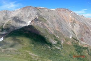 Bald Ridges