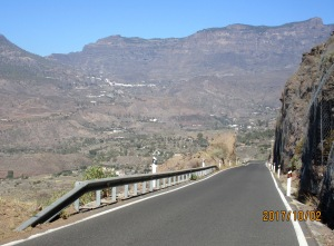 Santa Lucia descent