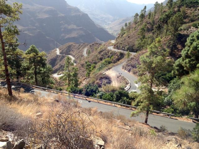 Soria Climb